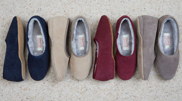 Lightweight Sheepskin Slippers - Provide Luxurious Comfort and Style