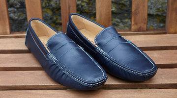 How to Best Enjoy Wearing Driving Loafers with Fashionable Clothing?