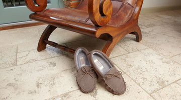 A Look at Why Sheepskin Slippers are Better Than Any Footwear Seen in the Retail Market?