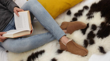 Top 5 Ladies' Sheepskin Bootie Slippers to Buy This Winter