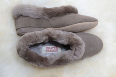 Sheepskin House Slippers: A Treat to Yourself & Your Guests