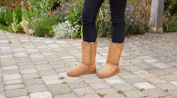 The Sheepskin Winter Boots are Here to Stay. Here's Why?