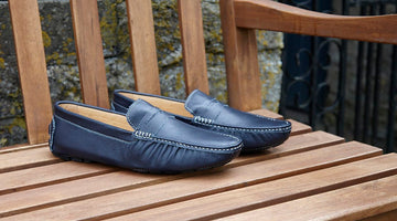 A Pair of Comfy Driving Shoes – A Must-Have for a Driving Enthusiast