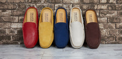 An Overview of Men's Driving Loafers