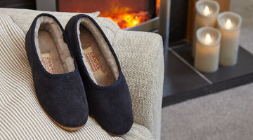 Sheepskin Footwear - Trendy & Attractive Footwear for All Weather Conditions