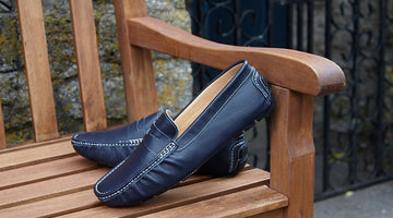 Leather Loafers – Comfortable Everyday Footwear with That Long-Lasting Quality