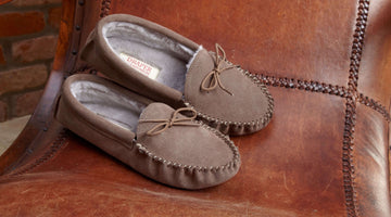 Wide Sheepskin Slippers - Why You Should Be Wearing Them!