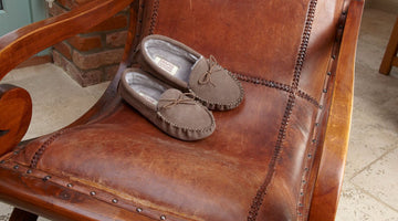 Sheepskin Slippers - A Quick Glance At The Benefits These Promise