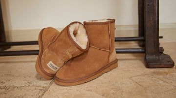 Sheepskin Boots – Trendy & Fashionable Men's Footwear That Will Last for Years