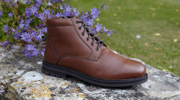 Men's Sheepskin Boots for the Ultimate Comfort and Style