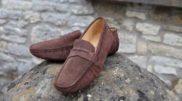 Where to Buy Driving Shoes in England?