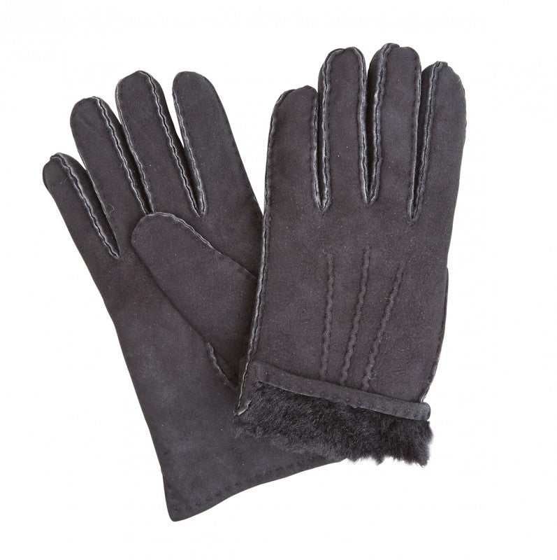 womens sheepskin gloves