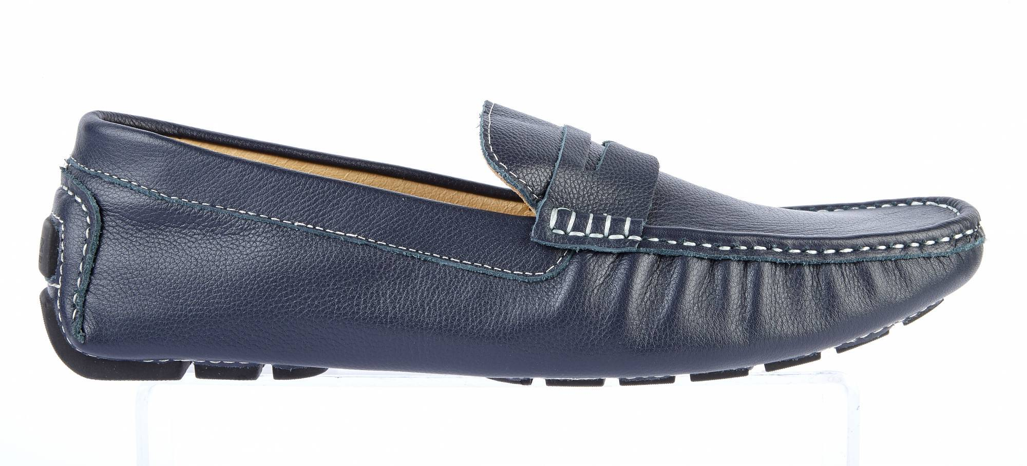 Men Driving Loafers
