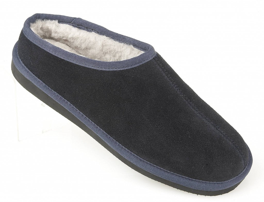 BECKY Sheepskin ladies Slippers