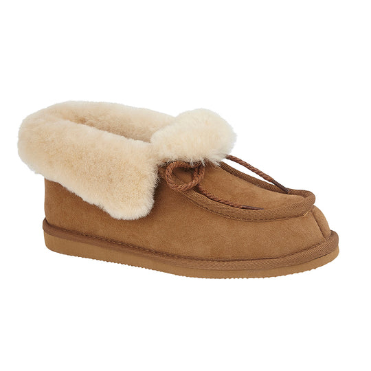 Womens Sheepskin Slippers
