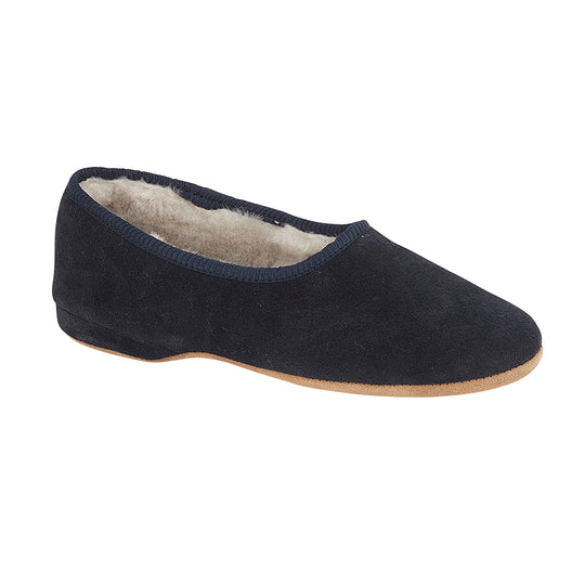 Ellen sheepskin slippers