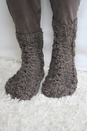 CHAMONIX SOFA SOCKS