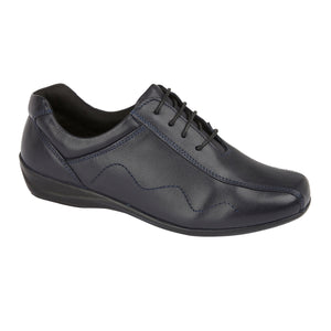 WEDMORE - NAVY LEATHER