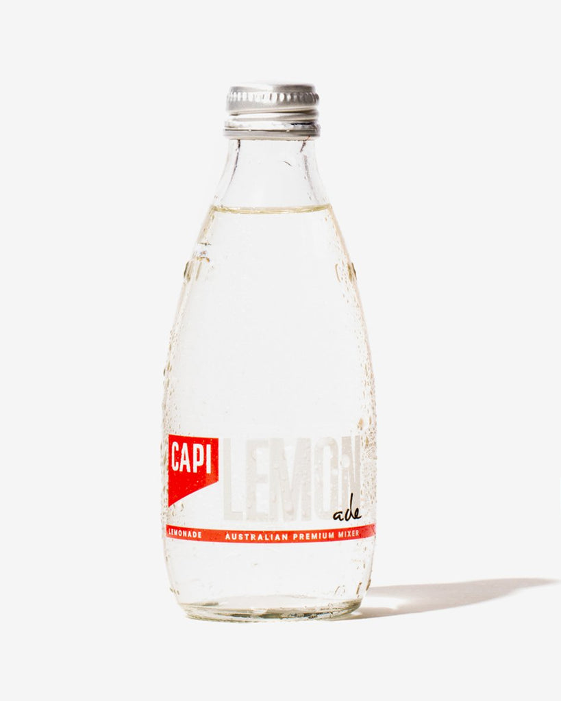 Capi Soda 250ml - Lemonade