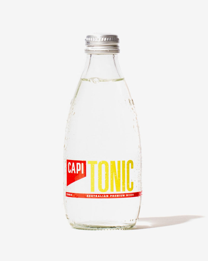 Capi Soda 250ml - Tonic