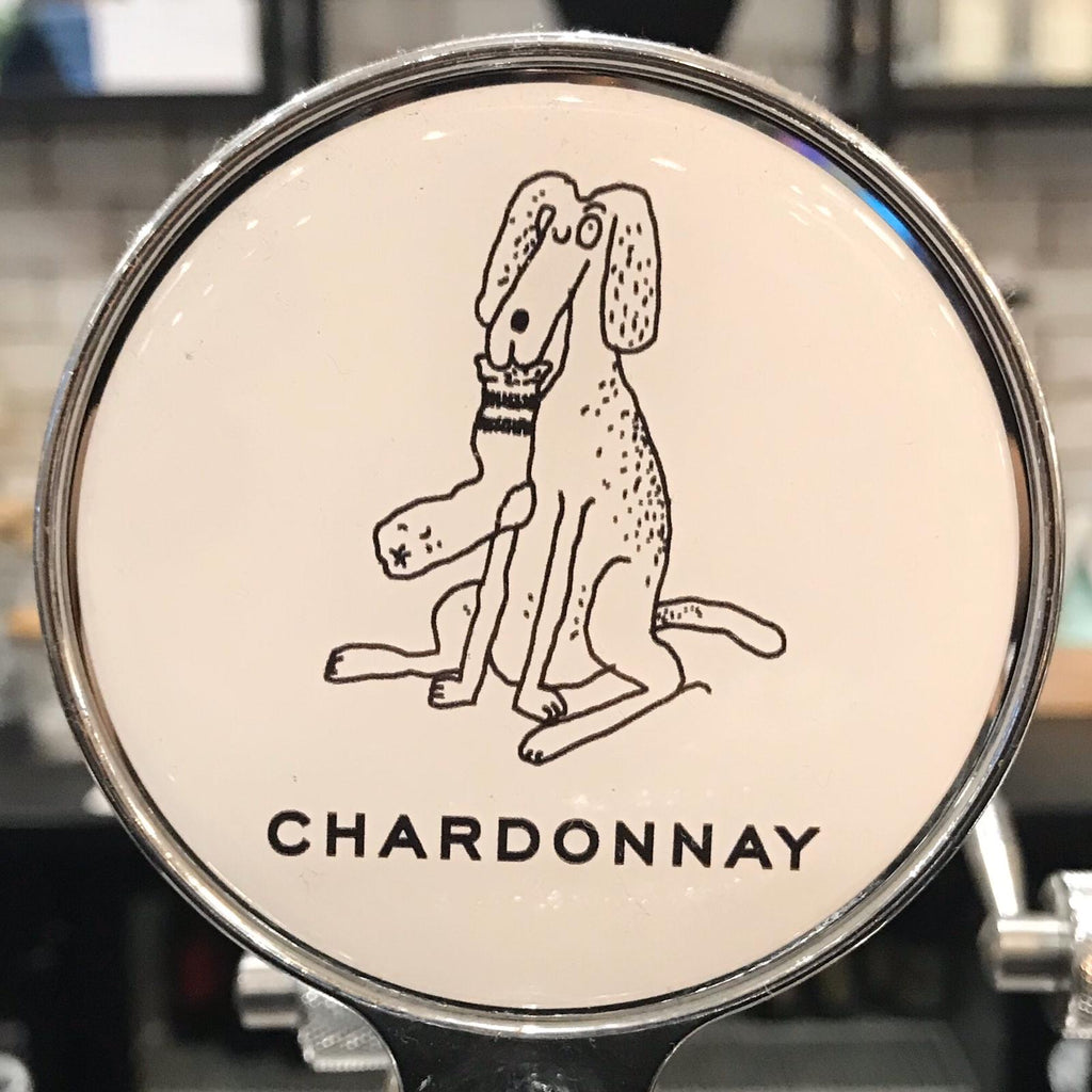CHARDONNAY 1 litre - TAP WINES
