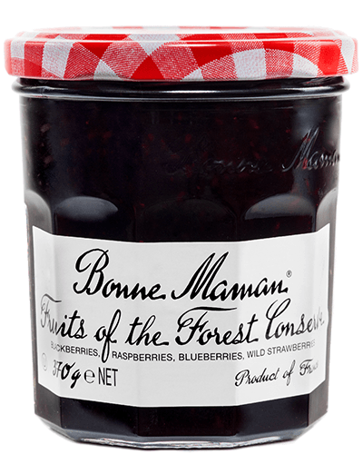 Bonne Maman Jam - Fruits of the forest