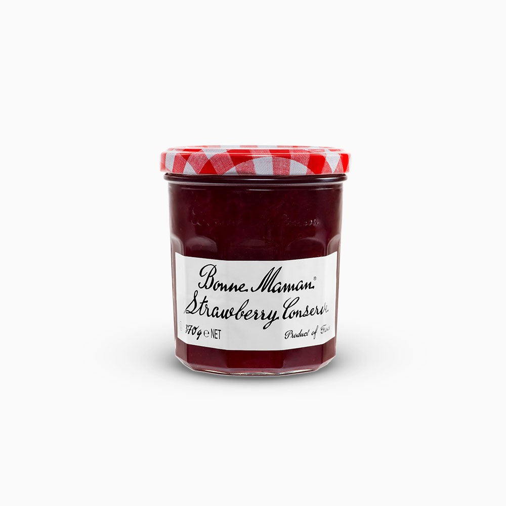 Bonne Maman Jam - Strawberry