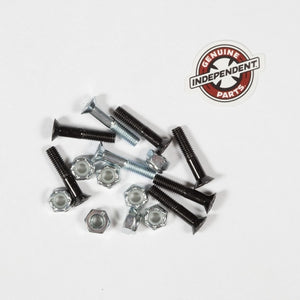 Independent hardware - Cross bolts - Phillips