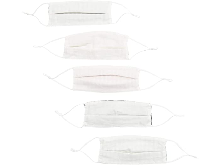 Front Row Face Mask 5-Pack 33343