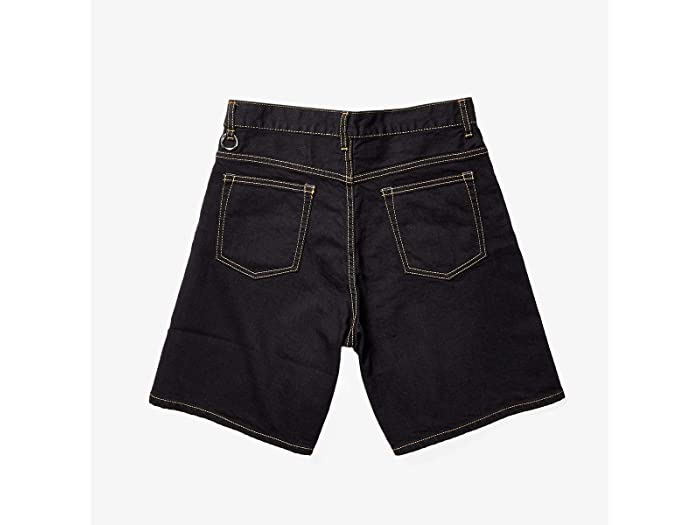Simon Miller Lyra Denim Shorts in Zuleta