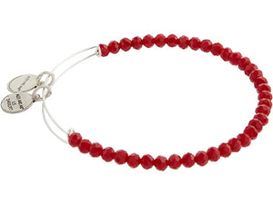 Alex and Ani Brilliance Bead Bangle Bracelet