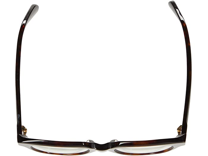 Alexander McQueen AM0043O Blue Light Glasses