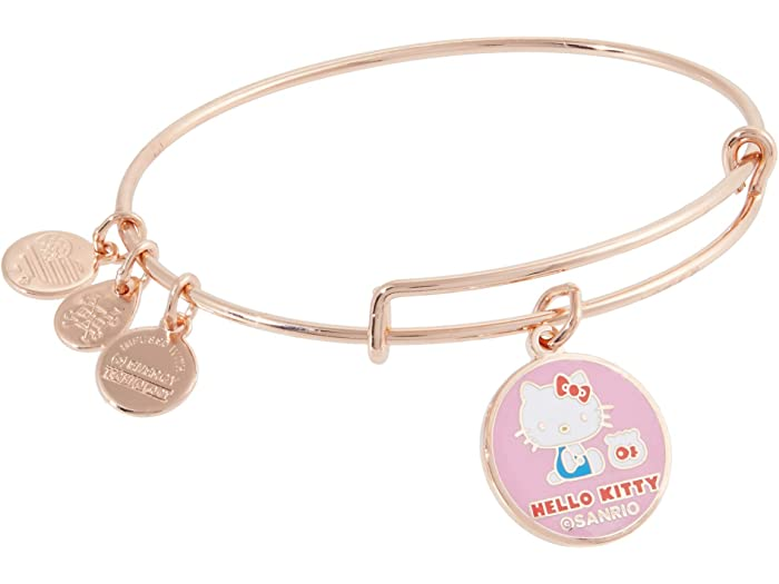 Alex and Ani Hello Kitty, Friends Bracelet