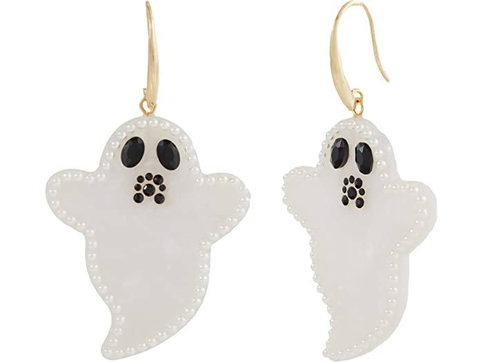 Front Row Ghost Earrings 33164