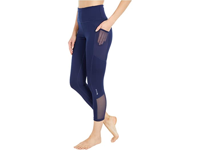 Fila Damaria 3/4 Leggings