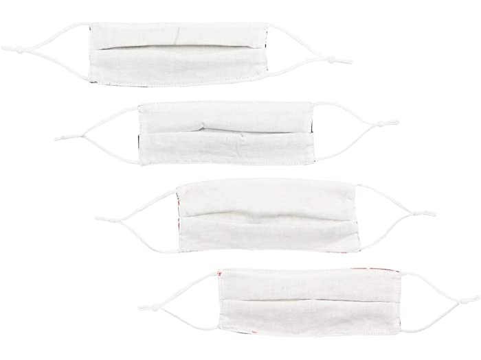 Front Row Face Mask 4-Pack 33340