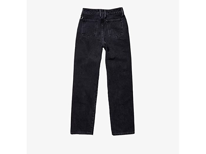 Simon Miller Slim Crop Jeans in After Dark