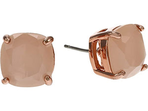 Kate Spade New York Mini Small Square Studs