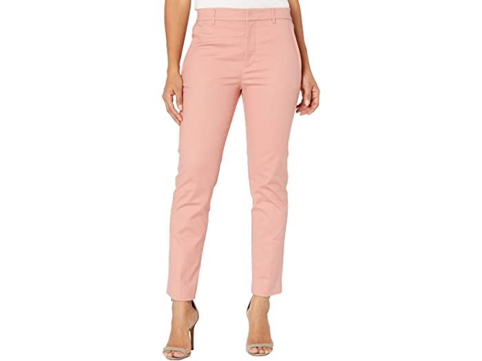 LAUREN Ralph Lauren Stretch Cotton Blend Pants