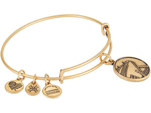 Alex and Ani Places We Love - Cruise Ship Bangle