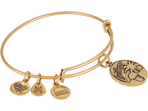 Alex and Ani Places We Love - Caribbean Bangle