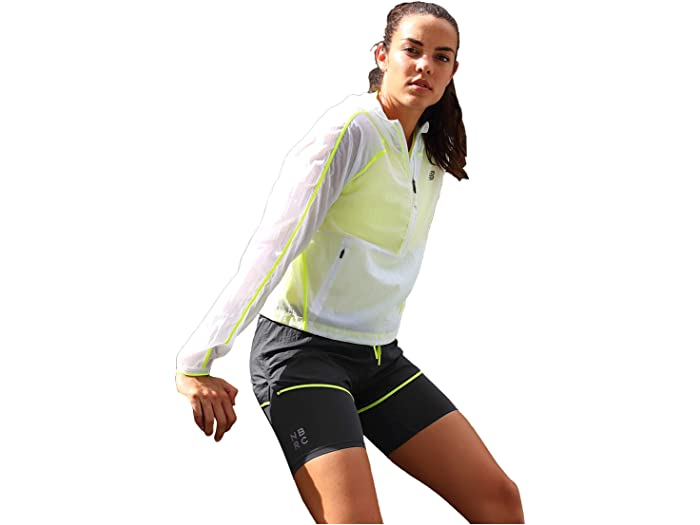 New Balance Q Speed Breathe 2-in-1 Shorts