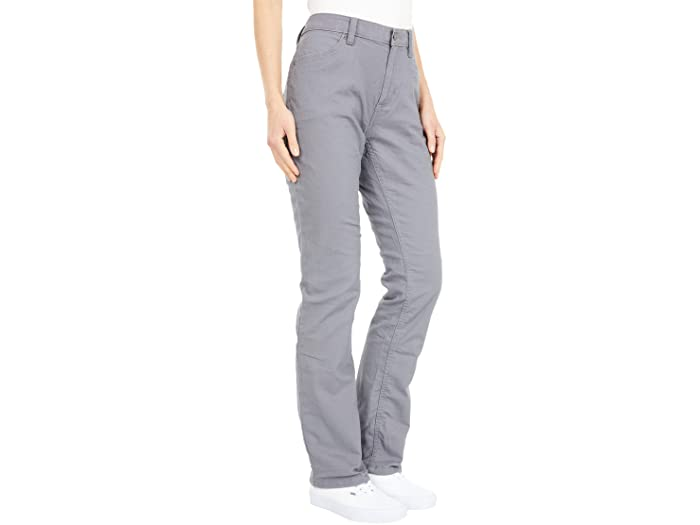 Mountain Khakis Lined Camber Rove Pants Straight Fit