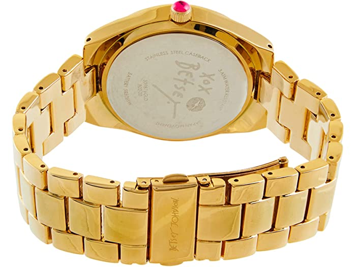 Betsey Johnson Celestial Starry Watch