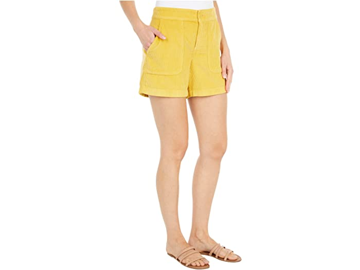 J.Crew Patch Pocket Corduroy Shorts