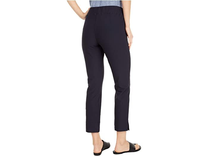 Eileen Fisher Petite Slim Cropped Pants