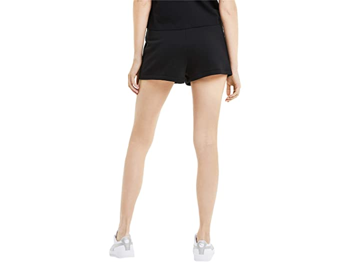 "PUMA Amplified 2"" Terry Shorts"