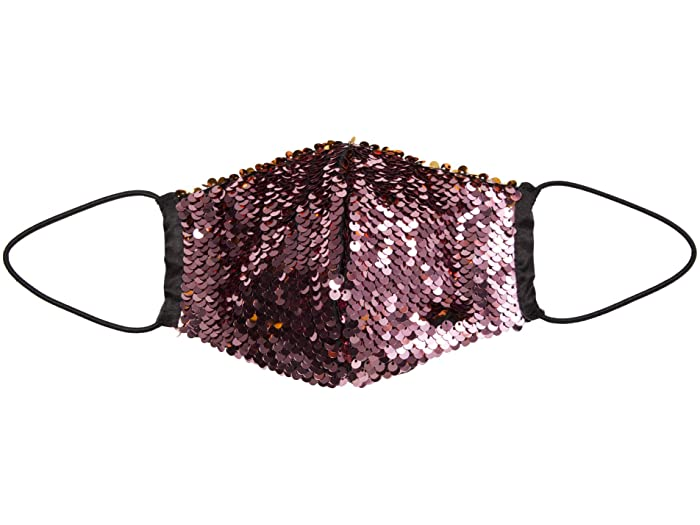 Eugenia Kim Sculpted Sequin Face Mask