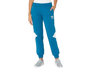 PUMA Rebel Fleece Pants