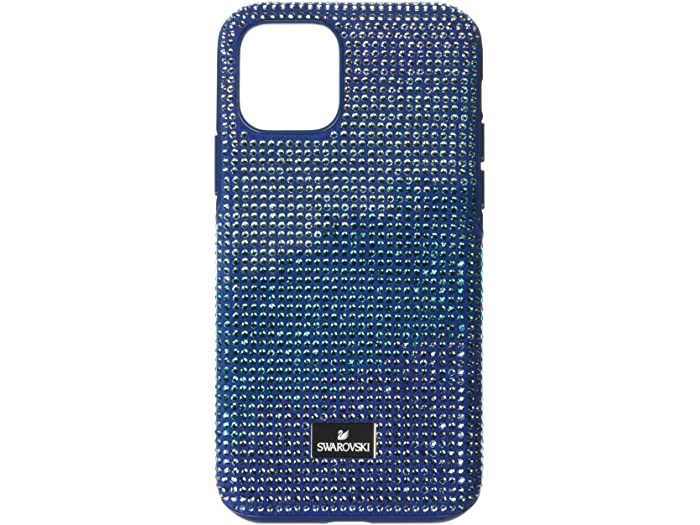 Swarovski Crystalgram Smartphone Case with Bumper, iPhone® 11 Pro